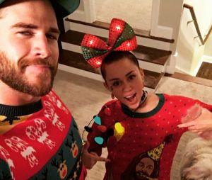 Miley Cyrus faz homenagem fofa para Liam Hemsworth no dia do aniversário do ator