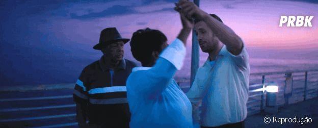 """Filme """"La La Land"""": é missão quase não impossível não se encantar pelo Ryan Gosling, viu?"""