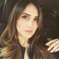 Dulce Maria grávida? Ex-RBD se irrita com mentira de revista e desabafa no Twitter!