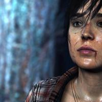 OMG! Imagens de Ellen Page nua em 'Beyond: Two Souls' vazam na internet
