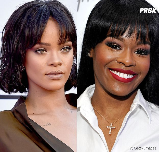 Rihanna e Azealia Banks discutem na internet!