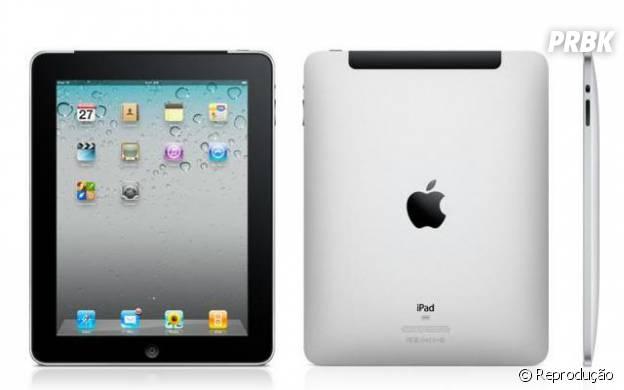 Quando o iPad foi lançado disseram que ele não ia fazer sucesso. Porém ele foi mais um gadget a render milhões de dólares para a Apple