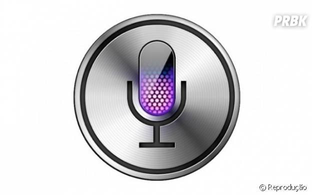A Siri é o comando de voz instalado em todos os iPhones a partir do 4S. Com este serviço a Apple permitiu que pessoas interagissem com a máquina através da fala