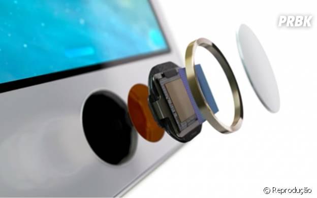 Touch ID: a tecnologia que reconhece a digital e desbloqueia o celular