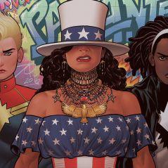 Beyoncé e Marvel juntas? Nova super-heroína é negra, lésbica, latina e inspirada na cantora!