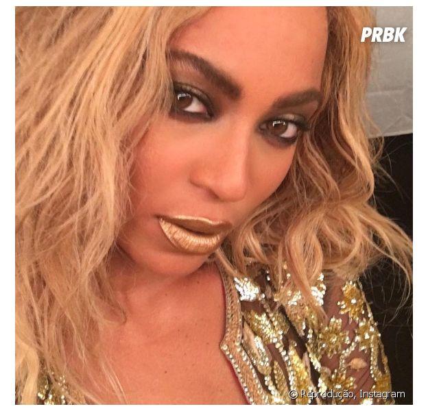 "Beyoncé, do hit ""Formation"", anuncia gravidez!"