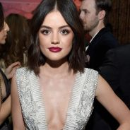 "Lucy Hale, de ""Pretty Little Liars"", é confirmada em nova série da The CW!"