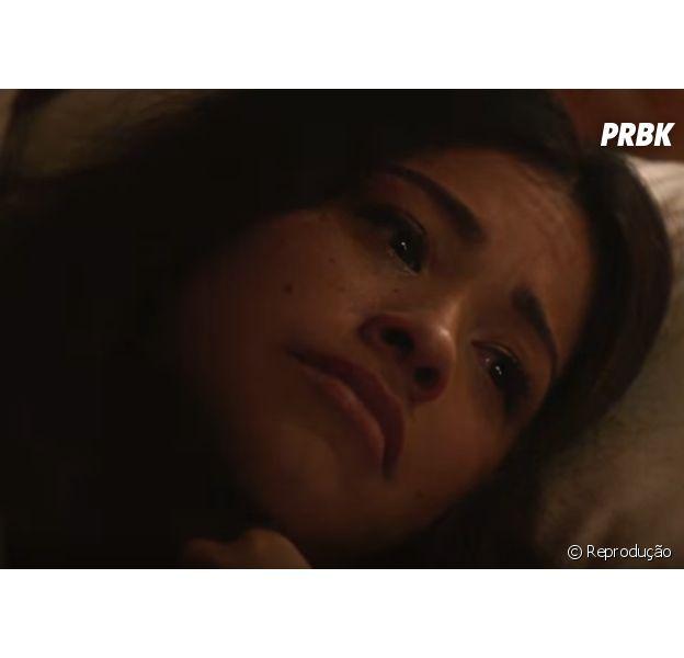 """Em """"Jane the Virgin"""", Jane se desespera após fim trágico de personagem!"""