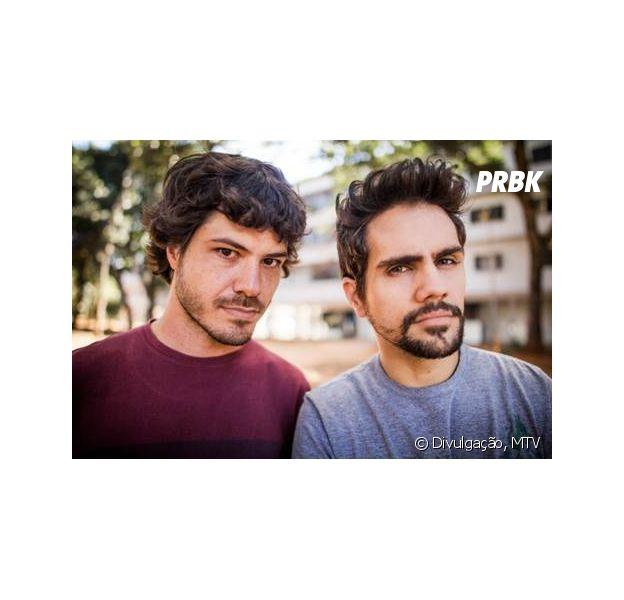 """No """"Catfish Brasil"""": 2ª temporada é confirmada com Ciro Sales e Ricardo A. Gadelha!"""