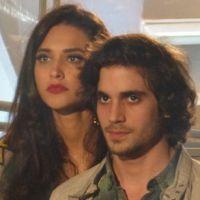 """Em """"Geração Brasil"""": Alex e Maria Vergara sofrem grave acidente de carro!"""
