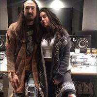 Lauren Jauregui, do Fifth Harmony, faz parceria com Steve Aoki e manda indireta para Camila Cabello!
