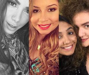 Veja as mulheres que estão dominando a música brasileira!
