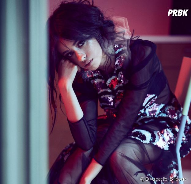 "Camila Cabello e Cashmere Cat lançam ""Love Incredible"""