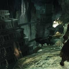 """Conteúdo novo em """"Dark Souls 2"""": três DLCs para a história """"The Lost Crowns"""""""
