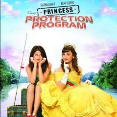 """Selena Gomez, Demi Lovato e o Antes e Depois do elenco de """"Programa de Proteção para Princesas"""""""