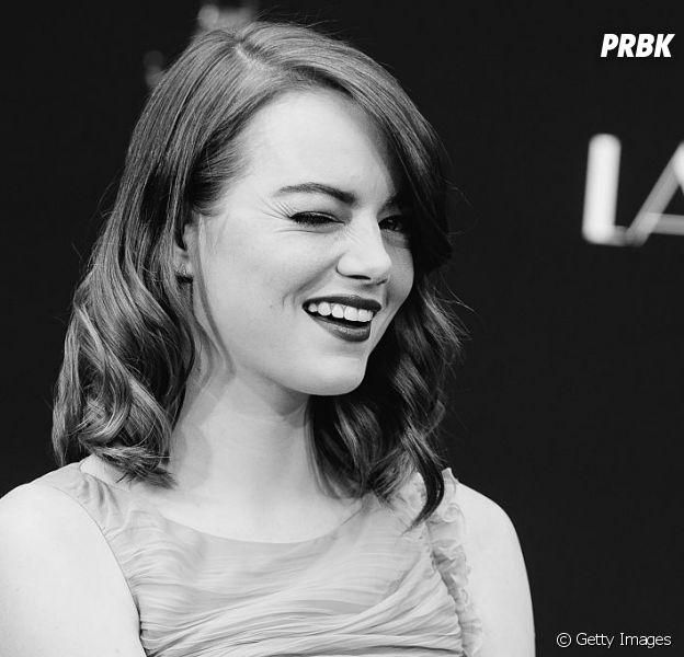 Veja Emma Stone e outros indicados ao Oscar em filmes que você não lembra