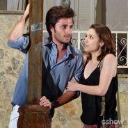 """Em """"Malhação"""": Martin passa mal e deixa Micaela desesperada!"""