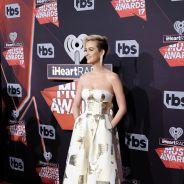 """Katy Perry dá pistas sobre nova música: """"Algo mais está chegando em breve"""""""