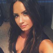 Demi Lovato com música nova? Cantora começa a trabalhar em estúdio e deixa fãs animados!