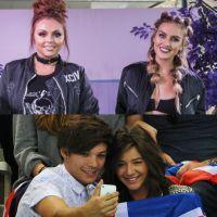 Little Mix defende Louis Tomlinson após confusão no aeroporto de Los Angeles