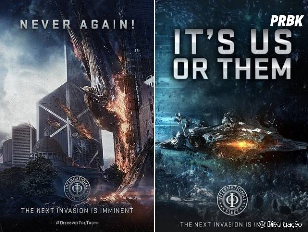 """""""Ender's Game"""" simulou eventos irreais para divulgar filme"""