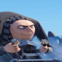 """De """"Meu Malvado Favorito 3"""": novo trailer e pôsteres são divulgados!"""