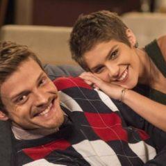 """Final """"A Lei do Amor"""": Letícia (Isabella Santoni) e Antonio não vão ficar juntos, segundo ator!"""