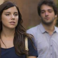 """Final """"A Lei do Amor"""": Marina (Alice Wegmann) revela a Tiago que é Isabela!"""