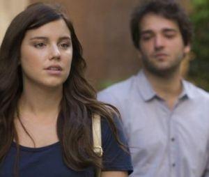 """Em """"A Lei do Amor"""": Marina (Alice Wegmann) é realmente Isabela!"""