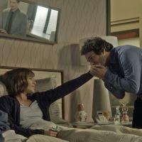 """Final """"A Lei do Amor"""": Letícia (Isabella Santoni) diz para Tiago (Humberto Carrão) ficar com Marina!"""