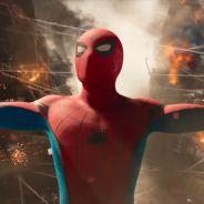 """De """"Homem-Aranha: De Volta Ao Lar"""": novo trailer tem Abutre, Homem de Ferro e possível Mary Jane!"""