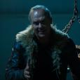 """Michael Keaton vive o malvadão Abutre em """"Homem-Aranha: De Volta ao Lar"""""""