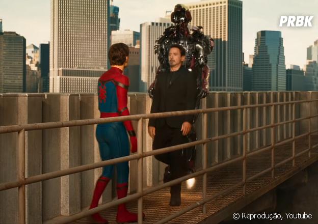 """""""Homem-Aranha: De Volta ao Lar"""" promete conquistar muitos fãs pelo mundo"""