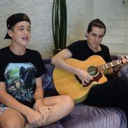 """João Guilherme faz cover de """"Você Partiu Meu Coração"""", de Nego do Borel, Anitta e Wesley Safadão!"""