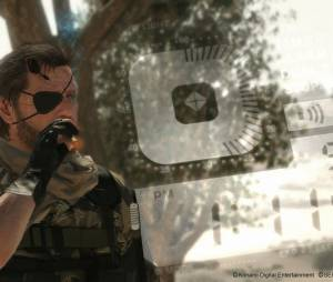 """Metal Gear Solic V: The Phantom Pain"""