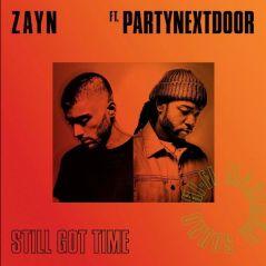 """Zayn Malik, ex-One Direction, tatua as siglas de """"Still Got Time"""" no braço com data misteriosa!"""