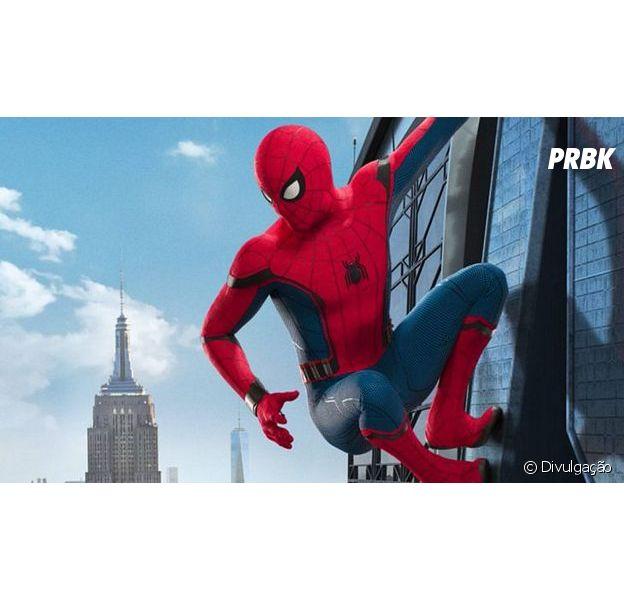 """""""Homem-Aranha: De Volta Ao Lar"""" promete honrar o nome da Marvel!"""