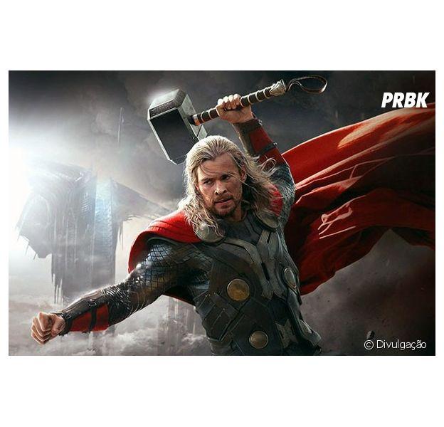 "Marvel libera teaser trailer de ""Thor: Ragnarok""!"