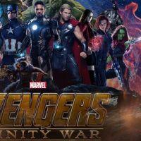 """De """"Os Vingadores: Guerra Infinita"""": vídeo mostra Feiticeira Escarlate em ação nos sets de filmagem!"""