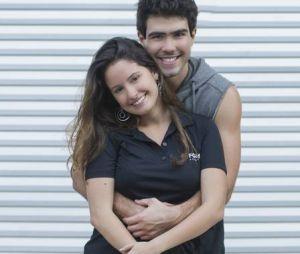 """Em """"Malhação"""", Nanda (Amanda de Godoi) engravida de Rômulo (Juliano Laham)!"""