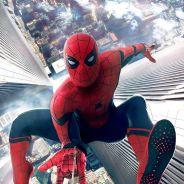 """De """"Homem-Aranha: De Volta ao Lar"""": Tom Holland e Laura Harrier virão ao Brasil para divulgar filme!"""