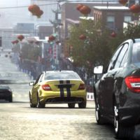 """Novo trailer de """"GRID Autosport"""" mostra muita adrenalina em corridas de rua"""