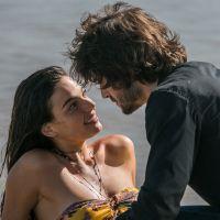 """Novela """"A Força do Querer"""": Ritinha (Isis Valverde) se casa com Ruy (Fiuk) sem se divorciar de Zeca!"""