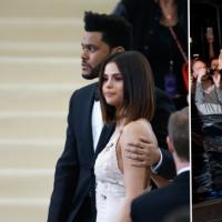 Selena Gomez, The Weeknd e Rihanna: celebridades marcaram presença no MET Gala 2017! Veja fotos!
