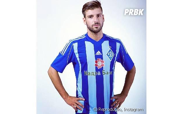 Miguel Veloso é o dono da camisa de número 4 de Portugal!