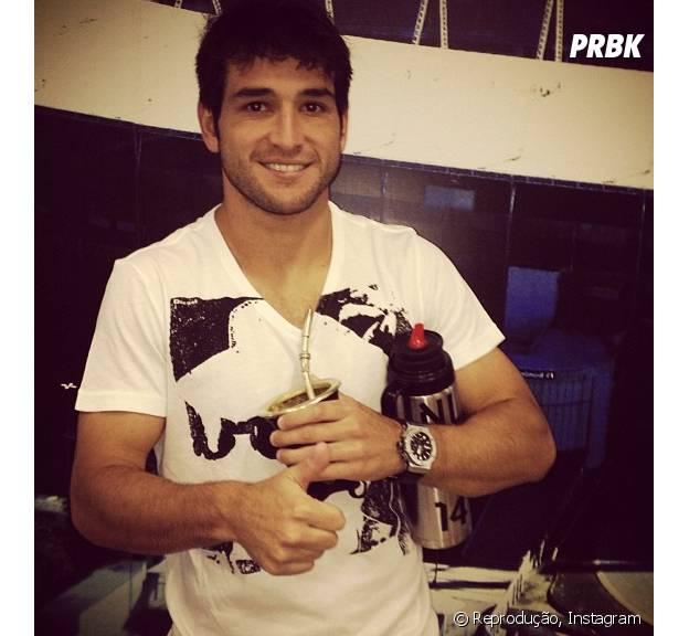 Nicolás Lodeiro joa no Uruguai e no Corinthians!
