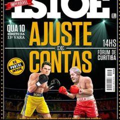 Lula se encontra com Moro para depor sobre a Lava Jato e internet reage com os melhores memes!