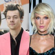"""Harry Styles fala de Taylor Swift e revela se a faixa """"Two Ghosts"""" é realmente sobre ela!"""