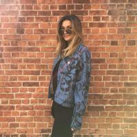 """Sasha Meneghel fala sobre faculdade de moda em Nova York e carreira: """"Só quero pensar e focar nisso"""""""