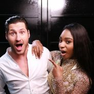 "Normani Kordei, do ""Fifth Harmony"", se machuca durante ensaio para final do ""Dancing with the Stars"""